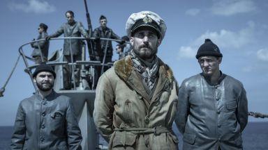 """Високобюджетният сериал """"Подводницата"""" се завърна по Epic Drama с втори сезон"""