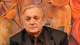 Георги Константинов: Невидимият враг е стимул за върховно усилие