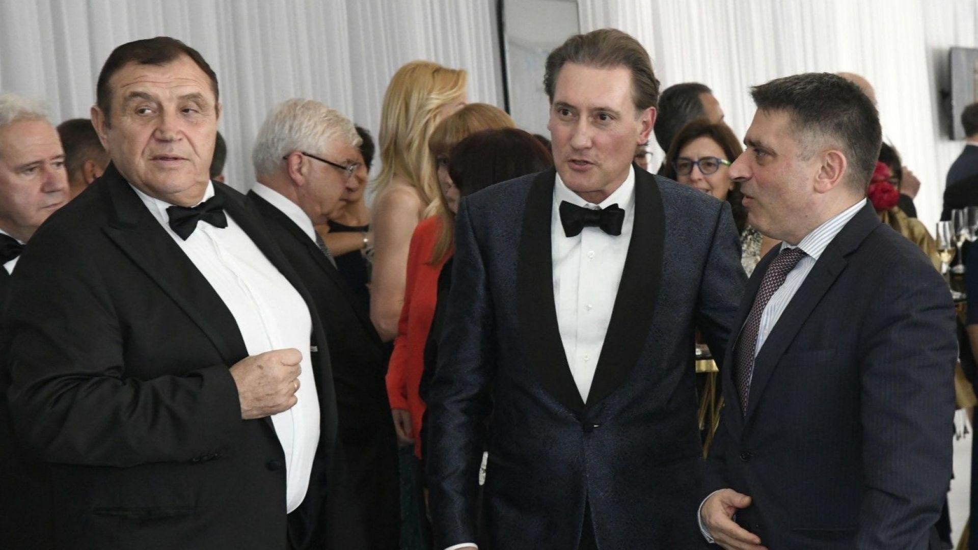 Николай Вълканов предложи изключване от КРИБ на фирмите на Васил Божков