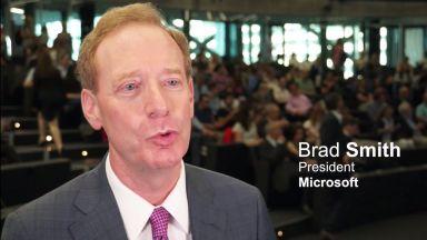 Microsoft: Сгрешихме относно отворения код