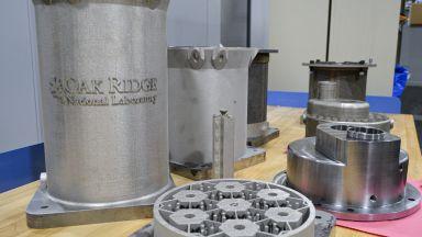 САЩ разработва малки ядрени реактори за Марс и Луната