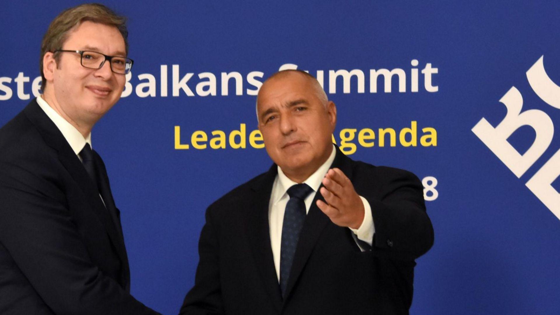 По искане на сръбския президент Александър Вучич днес е проведен
