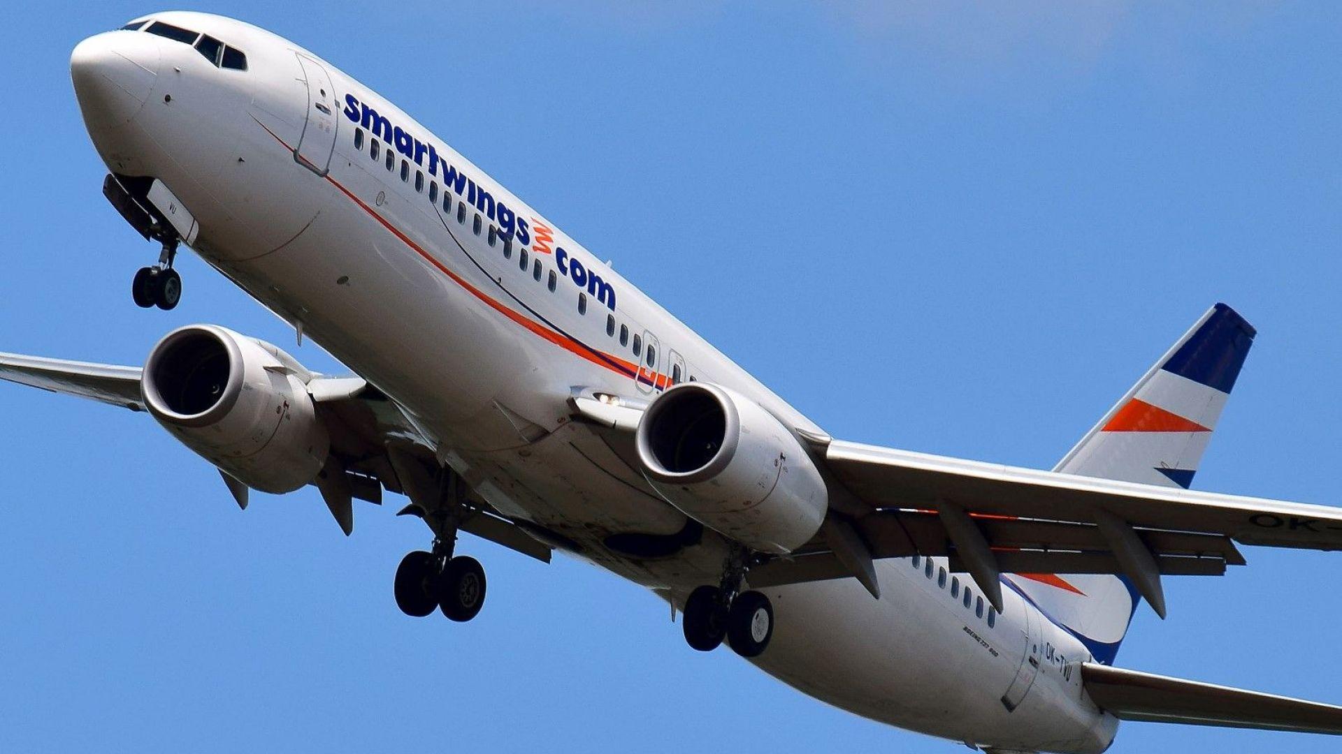 Чешките авиолинии не се дават на правителството, което иска да ги изкупи