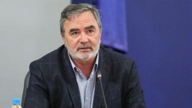 Кунчев: Шефът на РЗИ изнесе най-голямото натоварване, имаше само формално нарушение