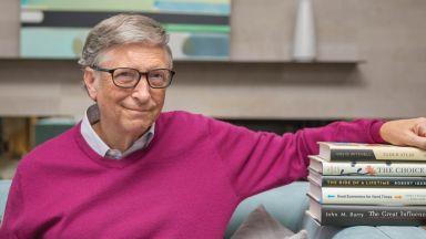 """Бил Гейтс: Гледайте """"Шпионски игри"""" и """"Как да предотвратим пандемичен взрив"""""""