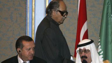 Почина бащата на съвременните ислямски финанси