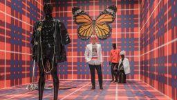 Биеналето на изкуството във Венеция ще бъде през 2022 г.