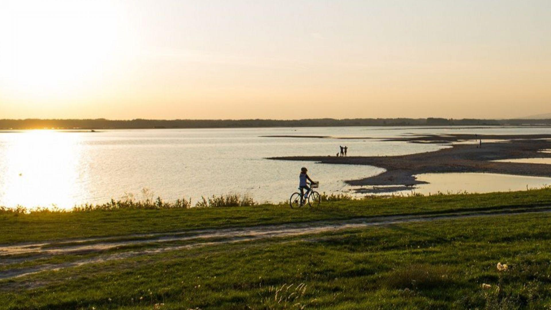 Австрия по Дунав с колело