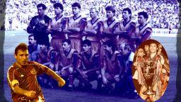 """Спортна класика: Как цяла България вдигна купата на """"Уембли"""" (Видео)"""