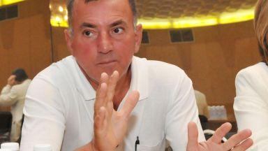 КПКОНПИ иска отнемане на имущество за над 10,3 млн. от Стоян Александров
