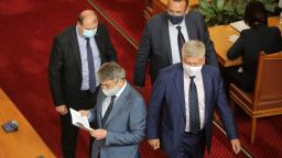 """Карадайъ: Проблем в """"Росенец"""" няма, тази война ще доведе до конституционна криза"""