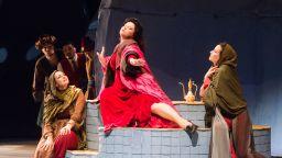 """Смях, веселие и истинска наслада с """"Италианката в Алжир"""" от Росини"""