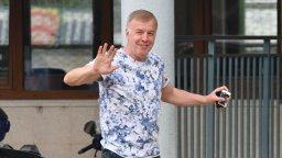 """Анкета за следващ собственик на """"Левски"""" е в ход: Сираков води в класирането"""