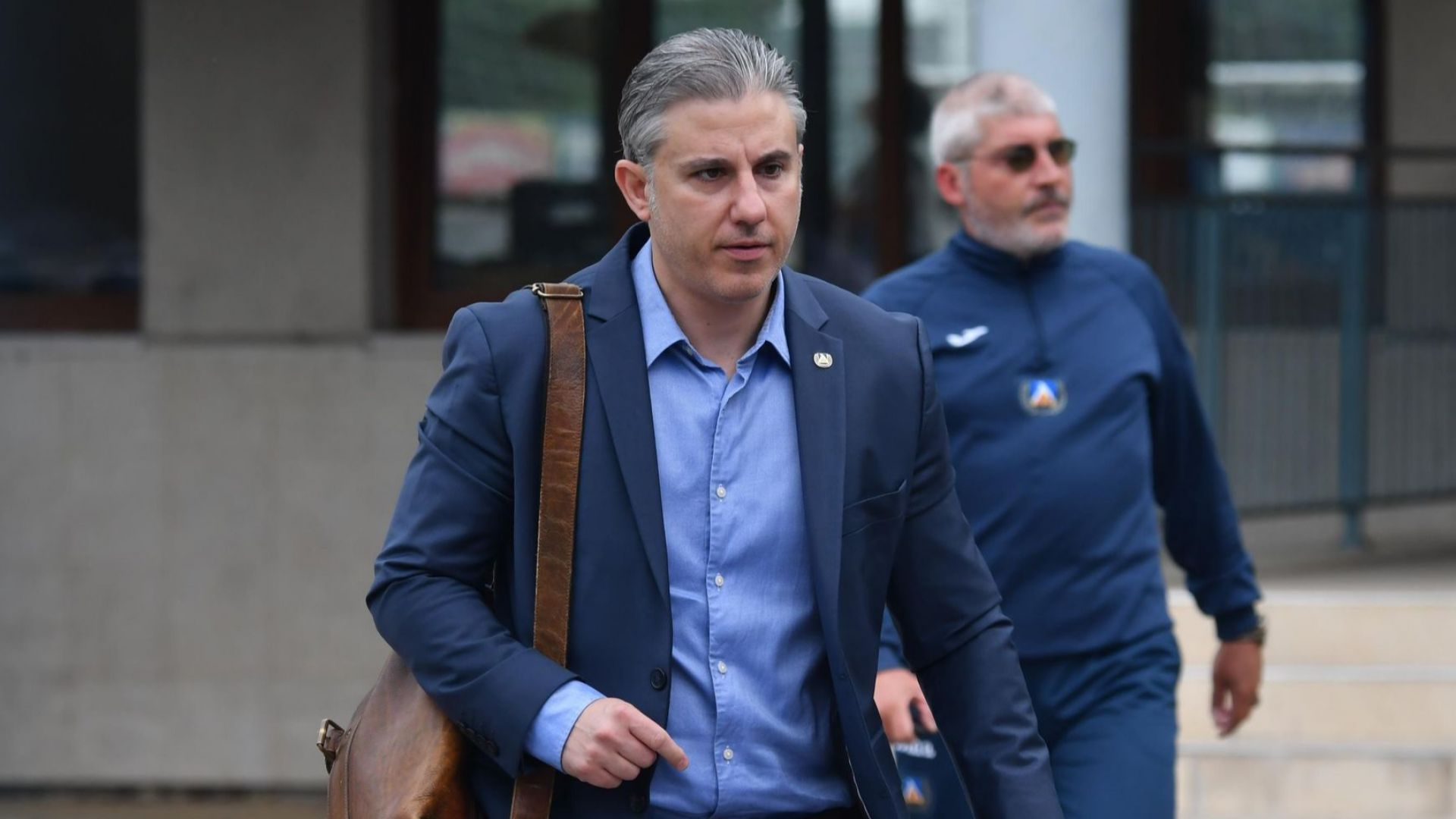 "Павел Колев обмисля да напусне ""Левски""?"