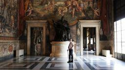"""Коронавирусът ще """"убие"""" всеки осми музей в света, предупреди ЮНЕСКО"""