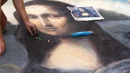 """Предлагат Франция да продаде """"Мона Лиза"""", за да покрие щетите от пандемията"""