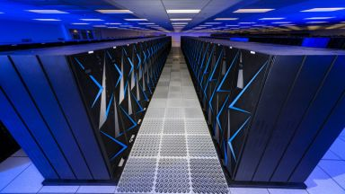 Китай гради суперкомпютърен център за $3 млрд.