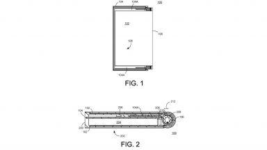 И Google подготвя смартфон със сгъваем екран