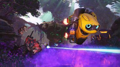 Amazon влиза в гейм индустрията с Crucible