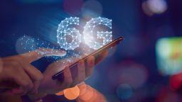 Китай вее разработва 6G мрежи