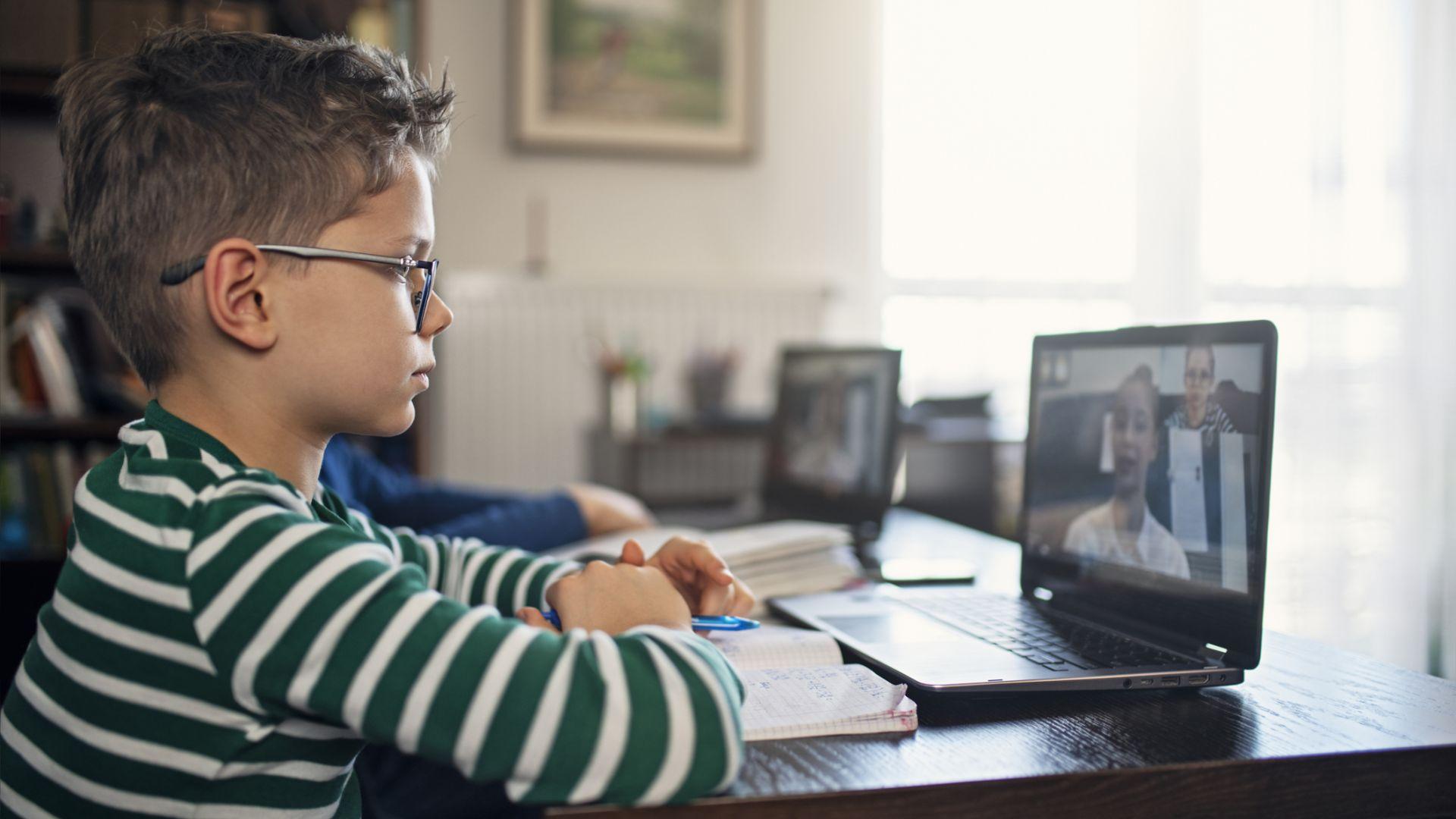 Младото поколение предпочита интерактивните форми на обучение