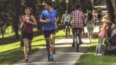 Бързото ходене или каране на велосипед три пъти седмично предпазва от деменция