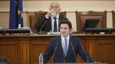 БСП: Срамният мониторингов доклад остава с Кирилов, ГЕРБ: интерпретацията е невярна