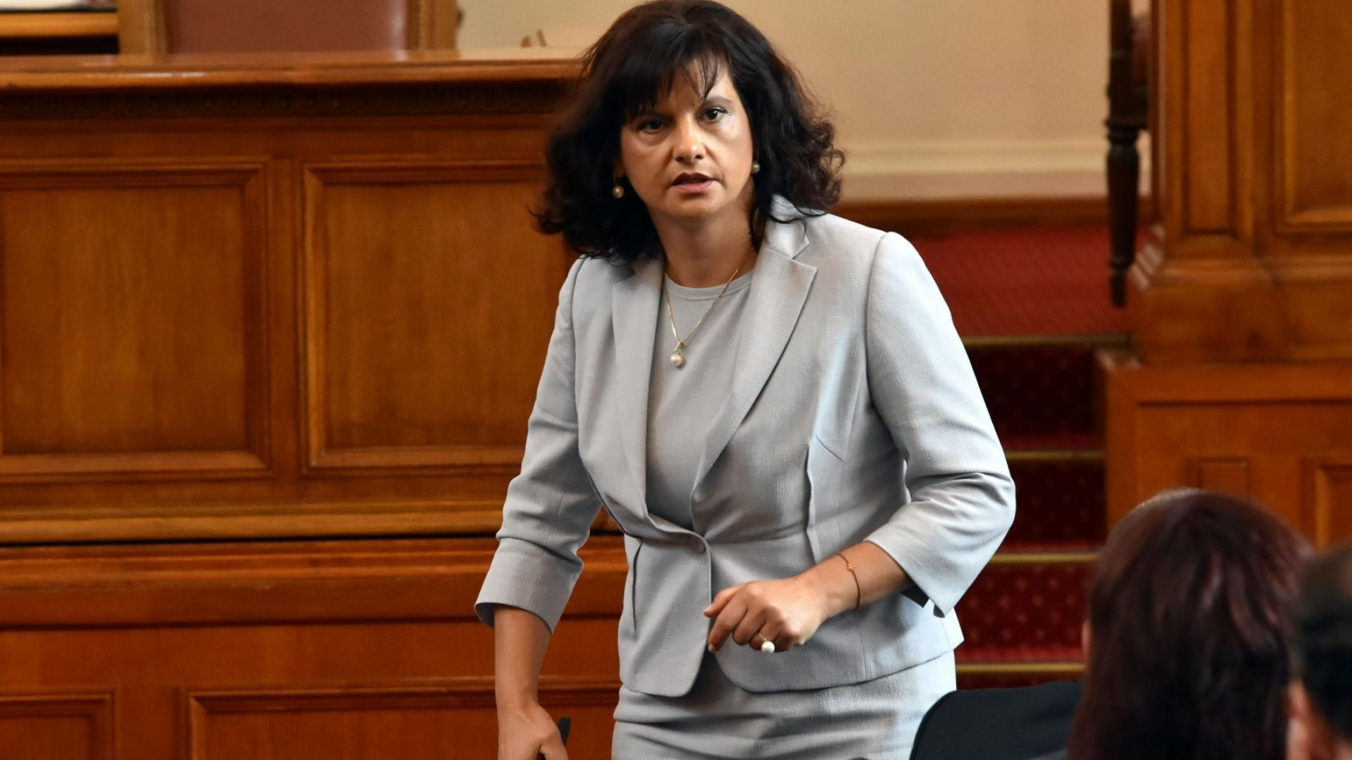 Даниела Дариткова: Аргументите на вота на недоверие са несъстоятелни