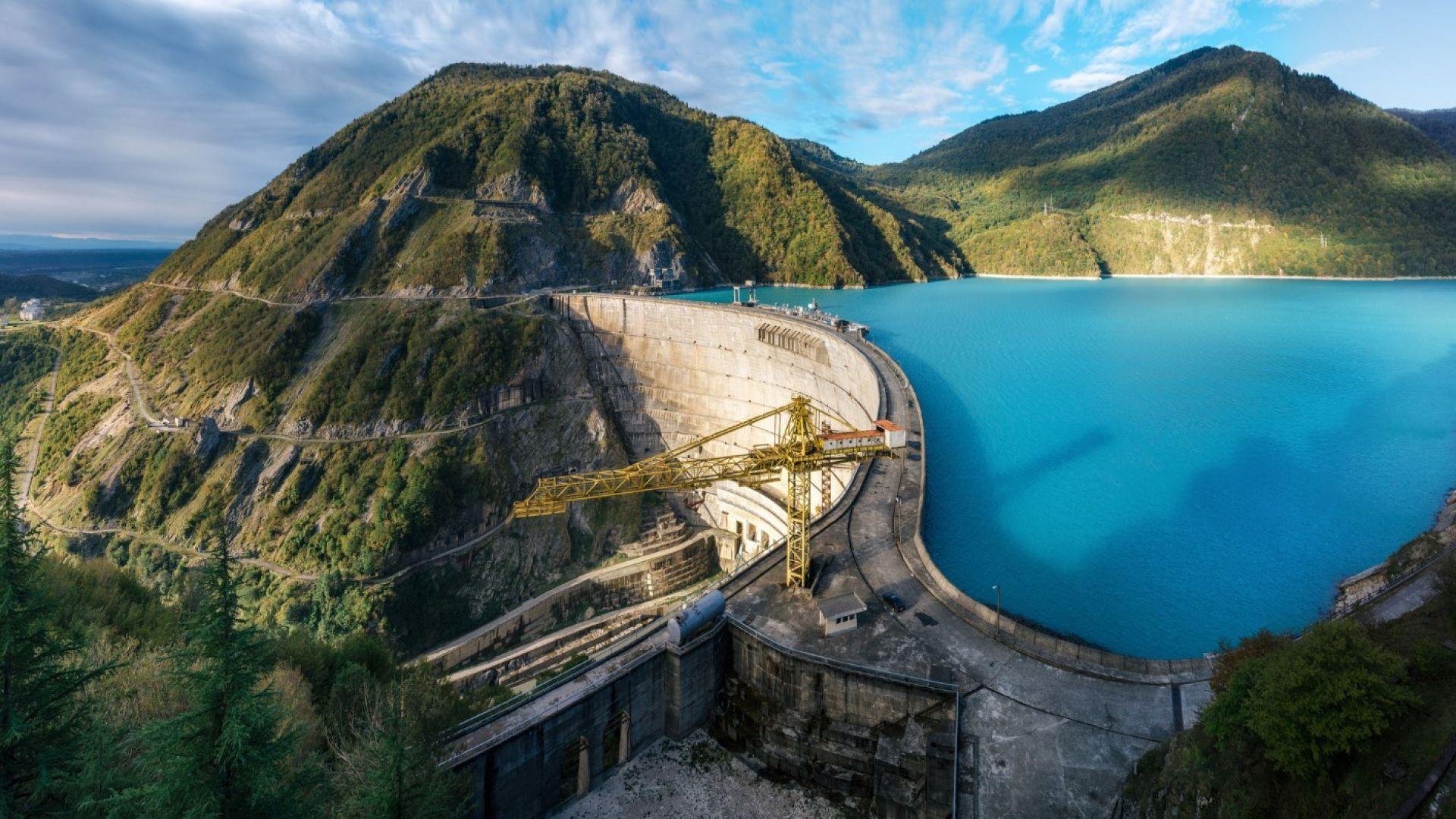 Американската компания Cerberus Frontier се захваща с пети енергиен проект в Грузия