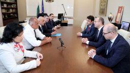 """Инициативата """"Преоткрий България"""" ще подкрепи успешния старт на туристическия бизнес"""