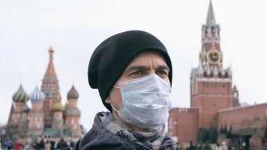 В Русия пристигна първата пратка с апарати за изкуствена вентилация, дарени от САЩ