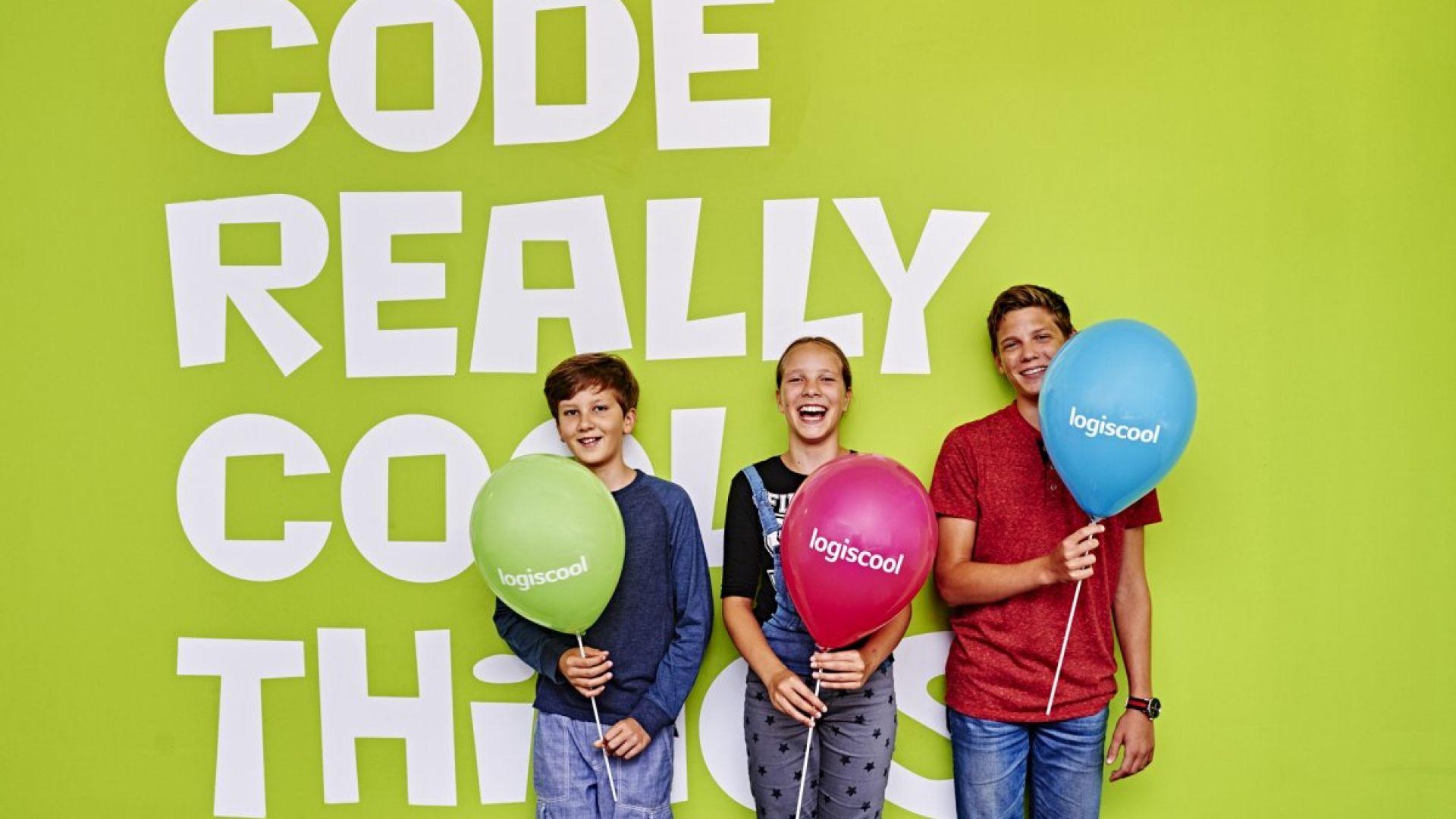 Международната верига школи по програмиране с първи франчайз партньор у нас