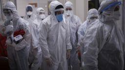 Доказано: Коронавирусът убива главно онкоболни