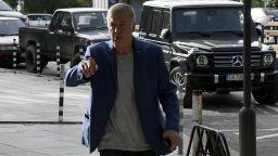 """Свежи пари в """"Левски"""" от нов рекламен партньор"""
