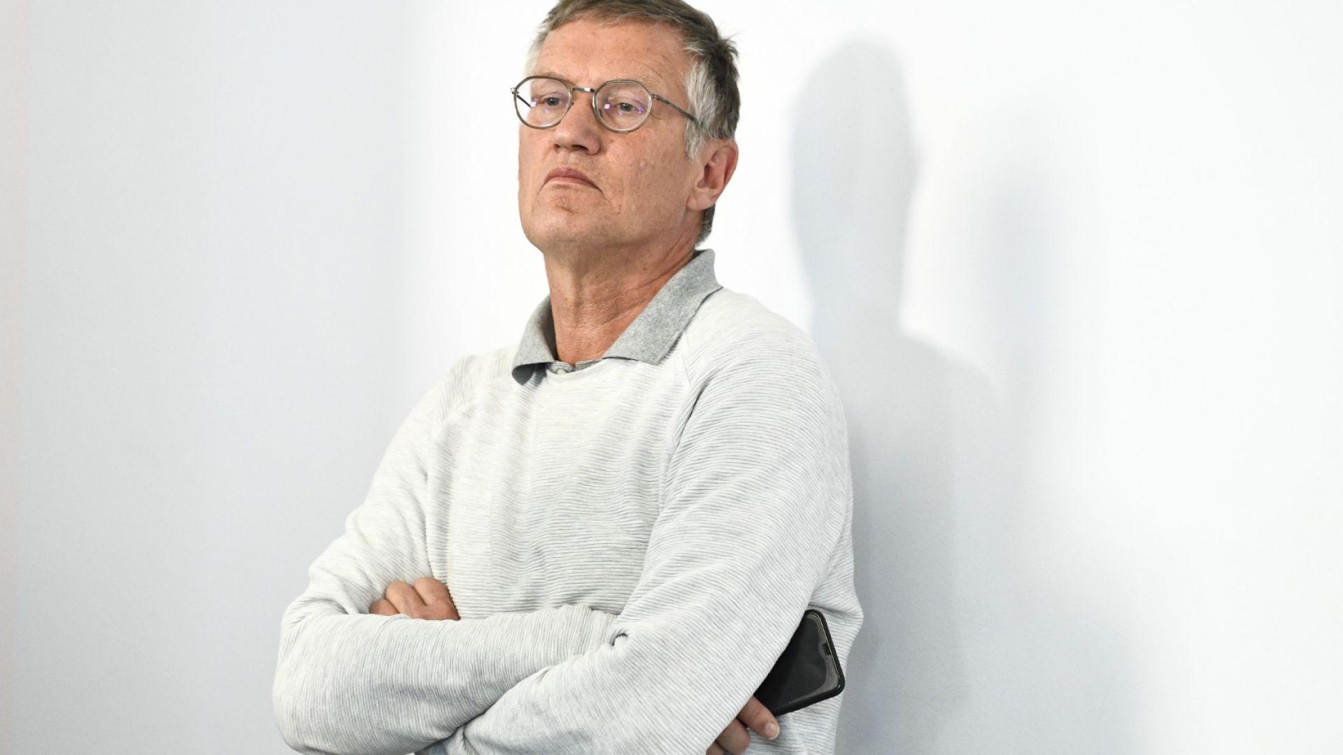 Главният епидемиолог на Швеция призна за голямата смъртност