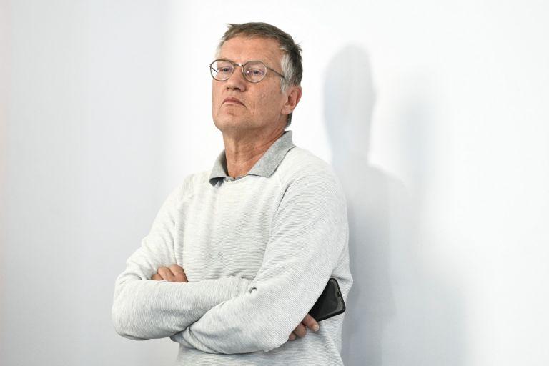 Главният епидемиолог на Швеция Андерс Тегнел: Между заразата и изграждането на имунитет преминават няколко седмици
