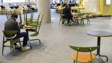 Повече от 20% от хората в Стокхолм изградили антитела срещу новия коронавирус