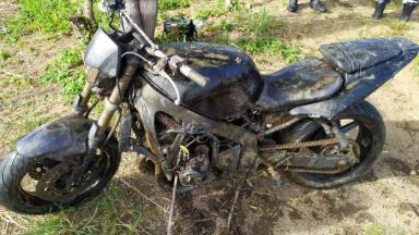 Откриха мотора, с който Стъкларя е избягал след разстрела на Марангозова (снимки)