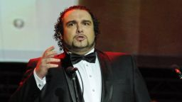 """Световноизвестният баритон Кирил Манолов е """"Музикант на годината"""""""