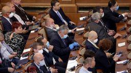 Калоян Стайков: Бъдещето на данъчната политика се поставя под въпрос