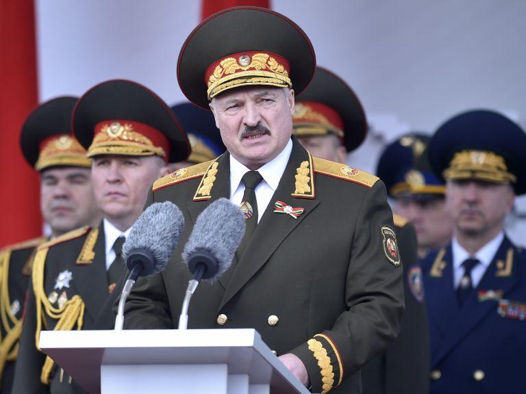 Александър Лукашенко обвини Русия в лъжа