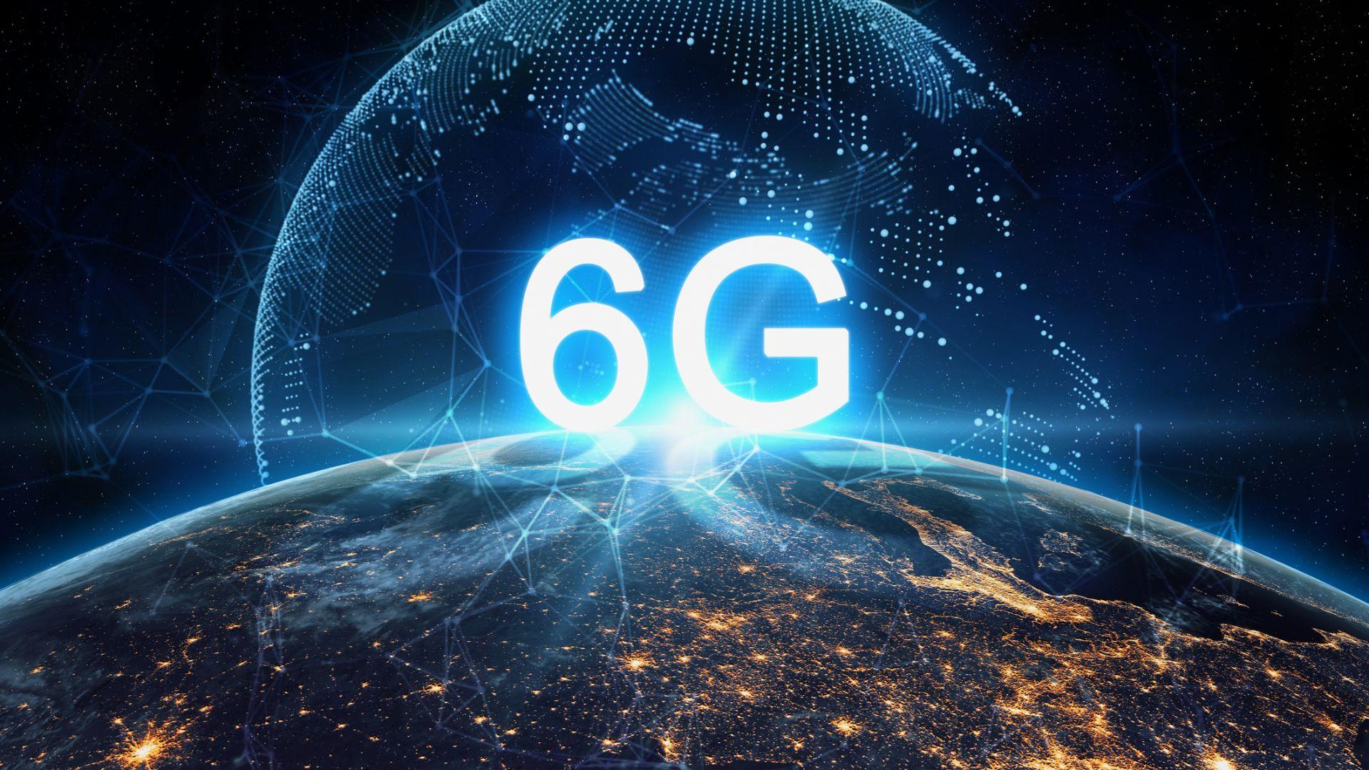 Призоваха САЩ да ускори работата по 6G