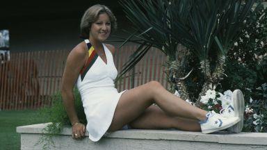 Кралицата на тениса мачкаше на корта, но загуби мача в личния живот