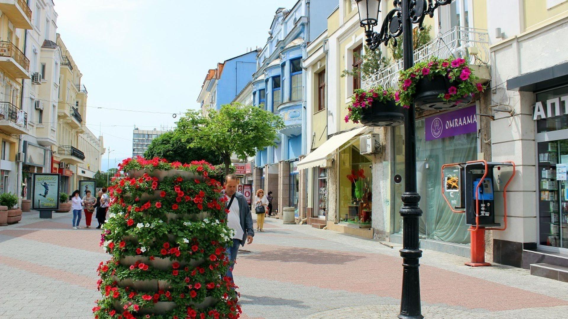 Започва обществено обсъждане на проекта за нов устройствен план на Пловдив