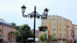 Токов удар остави половин Пловдив без вода