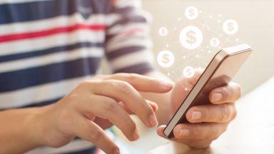 Кои данъци и такси можем да платим през телефона си?