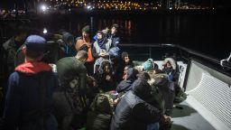 Малта спаси 140 души в потъваща лодка, но отказа да ги приеме на своя земя