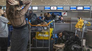 Франция налага контракарантина на пристигащите от Великобритания