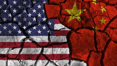 САЩ вкарват в черен списък още 33 китайски компании и организации