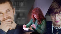 Семейството на книгата: Да опазим искрата, която преражда Човека